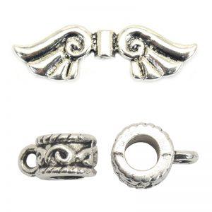 Bails & Wings